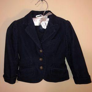 💥SALE💥 Ralph Lauren navy corduroy blazer